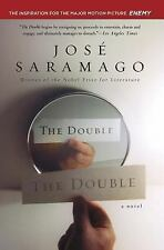 The Double Saramago, José Paperback
