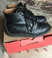 Red Wing Heritage 9197 Postman Boot Size 10 Made In USA - Limited Edition - RARE