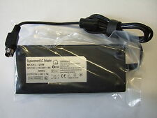 24V 4 pin power supply, mains adapter for Toshiba LCD TV.