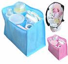 Pflegetasche Textil Organizer Baby Tasche Wickeltasche Aufbewahrung Windeltasche