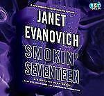 Smokin' Seventeen: A Stephanie Plum Novel 2000 by Janet Evanovich  Au  X-Library