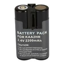 KAA2HR Rechargeable Li-ion Battery Pack for Kodak EasyShare C875 CW330 Z700 Z740