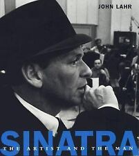 Sinatra:: The Artist and the Man-ExLibrary