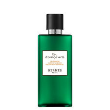 Hermes -  EAU D' ORANGE VERTE SHOWER GEL 200ML