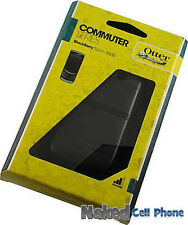 OTTERBOX COMMUTER BLACK CASE SKIN SCREEN SAVER FOR BLACKBERRY TORCH 9800 9810