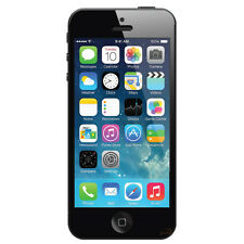 New Apple iPhone 5 AT&T Unlocked 4g GSM 16GB iOS Smartphone Slate a1428