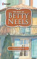 A Summer Idyll (Best of Betty Neels)