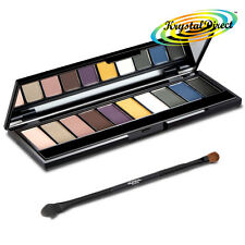 Loreal La Palette Smoky Ombree Eye Shadow Make Up Pallet With Mirror