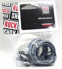 Rockshox Fork Basic Service Kit Recon Silver Solo Air (2012)