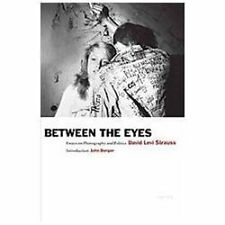Between the Eyes: Essays on Photography and Politics by David Strauss (2012,...