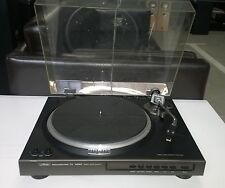 Metz Mecasound TX 4963 Turntable Plattenspieler High End int. shipping 2