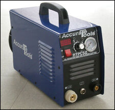 BRAND NEW 50 AMP AIR PLASMA CUTTER DC INVERTER 50A CUTTING!