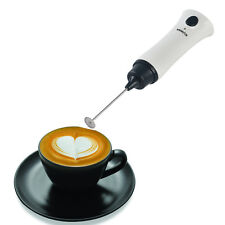 Rechargeable Handheld Electric Milk Frother Mini Coffee Stirr Eggbeater