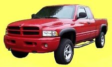 FENDER FLARES FOR 1994-2001 DODGE RAM FACTORY STYLE FENDER FLARES - 4 PIECES