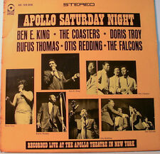 "BEN E.KING - THE COASTERS - DORIS TROY - RUFUS THOMAS -...- 12"" LP (K106)"