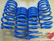 2008-2016 Dodge Challenger Performance Stage 1 Lowering Springs Kit Mopar OEM