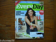 Everyday With Rachel Ray Magazine July/August 2012