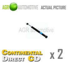 2 x CONTINENTAL DIRECT REAR SHOCK ABSORBERS SHOCKERS STRUTS OE QUALITY GS3083R