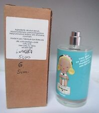 GWEN STEFANI G SUMMER HARAJUKU LOVERS 3.4 oz EAU DE TOILETTE SPRAY TT