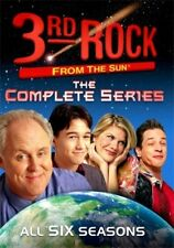 3rd Rock From the Sun: The Complete Series (2013, REGION 1 DVD New)