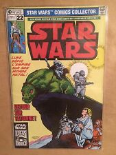 STAR WARS COMICS COLLECTOR (Delcourt) - T22