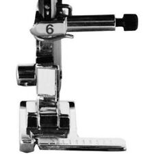 Brother SA160  Stitch Guide Foot for all snap-on & low shank Sewing Machine usa