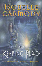 The Keeping Place by Isobelle Carmody - Medium Paperback - 20% Bulk Discount