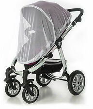 Insect Cover Mosquito net for Pram/Stroller Accessory brand new c411