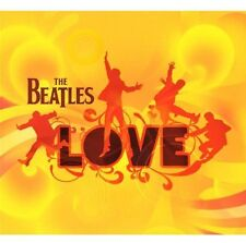 The Beatles - Love [New CD] Special Edition, With DVD Audio Disc, Digipack Packa