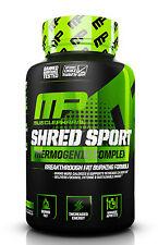 MusclePharm Shred Sport 60 Capsules - Ships Worldwide