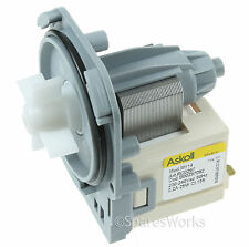 Zanussi Washing Machine Drain Outlet Pump