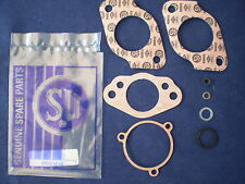 SU  CARB GASKET & SEAL KIT HS4 TRIUMPH SPITFIRE MG MGB MINI
