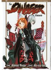 J-POP THE QWASER OF STICMATA VOLUME 8 (sconto 20%)