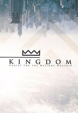 Kingdom by Christ For The Nations Worship (Print Songbook, New)
