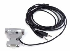 ALLEN BRADLEY 1784-PCM5/B COMMUNICATION CABLE W/ 1784-CP7 ADAPTER