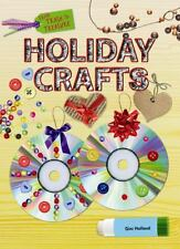 Holiday Crafts (From Trash to Treasure)