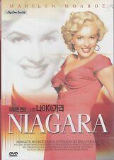 Niagara MARILYN MONROE ALL REGION NEW DVD