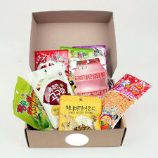 Korean Snack Box 500g Travel Snacks and Junk Food Asian Snacks