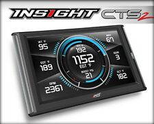 Edge Insight CTS2 Monitor Chevrolet/GMC 2001-2004 6.6L Duramax LB7 + free gift