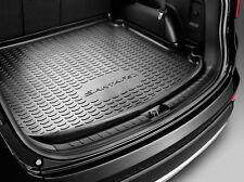 Genuine Hyundai Santa Fe - DM Boot Liner / Cargo Tray - 7 Seat Models
