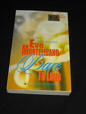tw* EVE MONTELIBANO - DARE TO LOVE : RICH & FAMOUS ~ LOVE MATCH