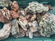 15LBS Ohko Dragon Stone -- -- rock ADA aquarium fish plant shrimp Driftwood