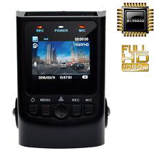 Novatek 96650 A118C HD 1080P Car DVR Camera Dash Cam WDR G-Sensor Battery Free