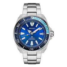 New Seiko Automatic Limited Edition Prospex Divers 200M Men's Watch SRPB09