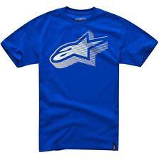 Alpinestars Zeerocks Classic Tee (L) Royal Blue