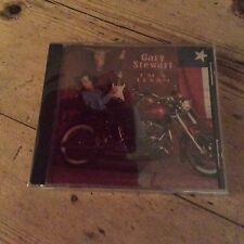 Gary Stewart - I'M A Texan (NEW CD)Hightone Records