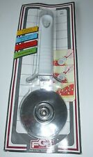Pizza Cutter FGB Ghidini Made in Italy