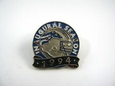 Vintage Collectible Pin: Baltimore Stallions CFL 1994 Inaugural Season Football