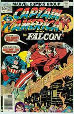 Capitán América # 201 (Jack Kirby) (Estados Unidos, 1976)