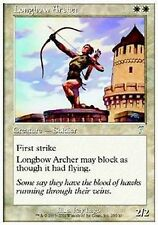 *MRM* FR Archer à l'arc long / Longbow Archer MTG 7th edition
